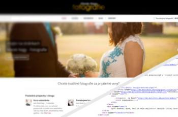 Nová webstránka – obsah sa pripravuje