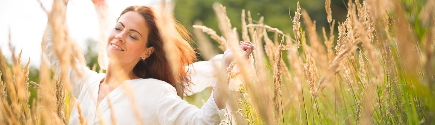 Jemné emócie, prirodzenosť, ženská krása...