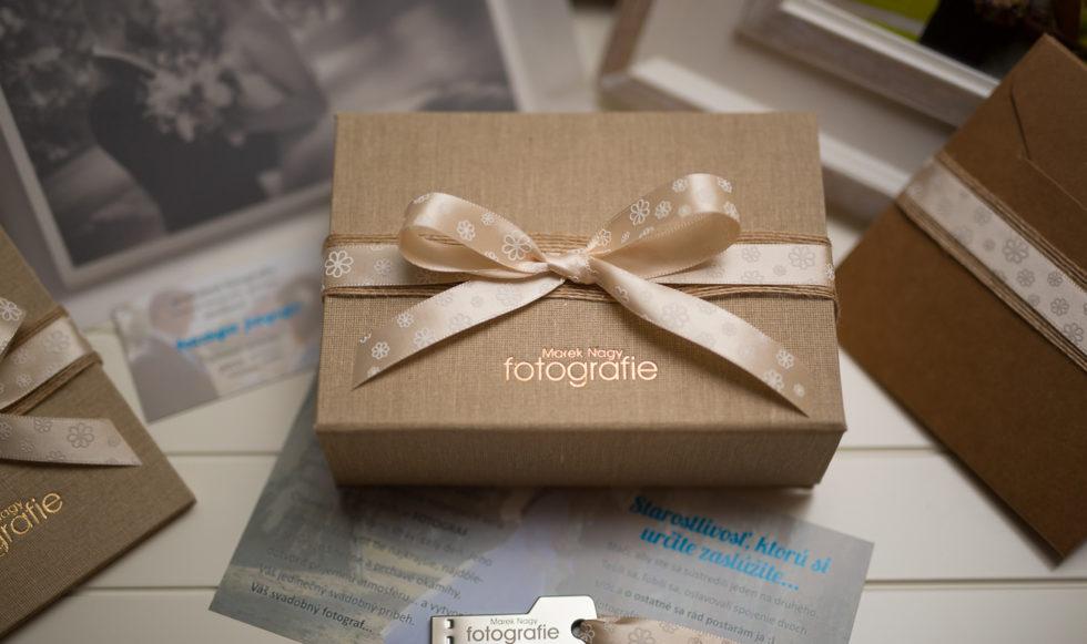 EXTRA svadobný balík